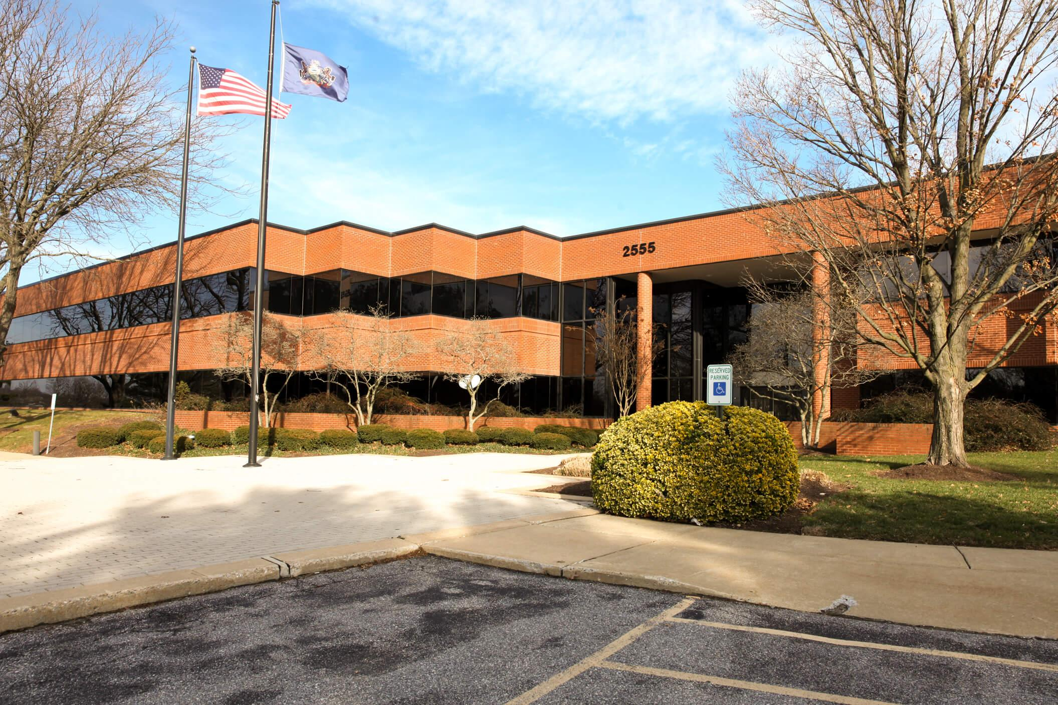 York Executive Center