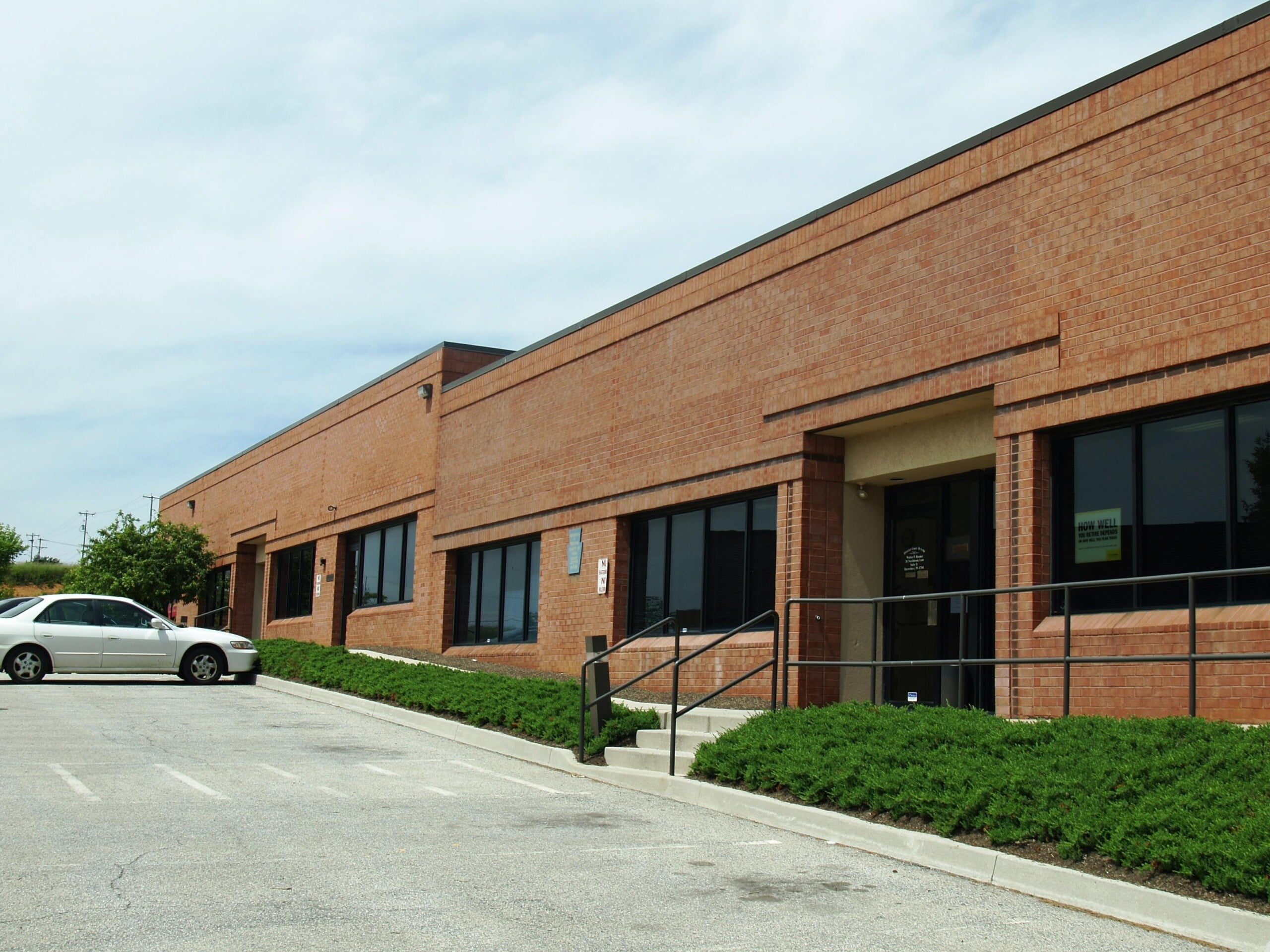 Northbrook Business Center