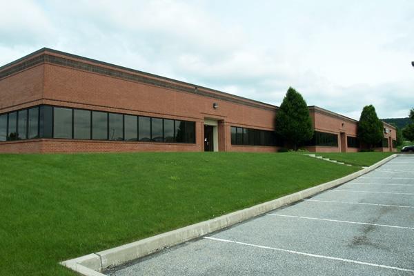 Concord Executive Center