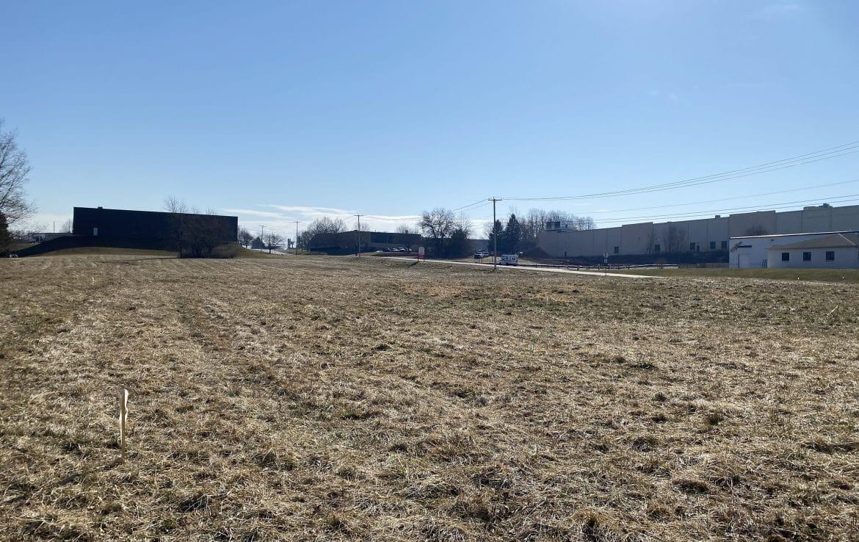 Farmbrook Industrial Park