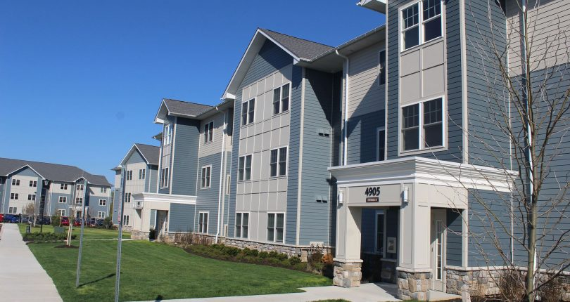 Kinsley Properties Delivers Final Phase of Union Flats Development